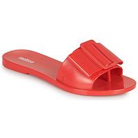 Čevlji  Ženske Natikači Melissa BABE AD Rdeča