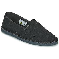 Čevlji  Espadrile Havaianas ESPADRILLE ECO Črna