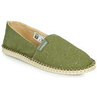 Čevlji  Espadrile Havaianas ESPADRILLE ECO Zelena
