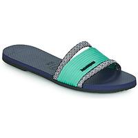 Čevlji  Ženske Sandali & Odprti čevlji Havaianas YOU TRANCOSO Modra