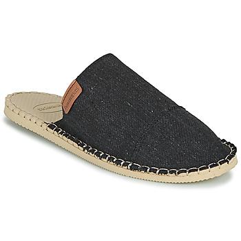 Čevlji  Natikači Havaianas ESPADRILLE MULE ECO Črna