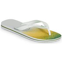 Čevlji  Japonke Havaianas BRASIL FRESH Bela