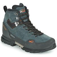 Čevlji  Moški Pohodništvo Millet GR4 GORETEX Siva / Oranžna