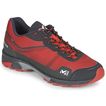 Čevlji  Moški Pohodništvo Millet HIKE Rdeča