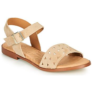 Čevlji  Ženske Sandali & Odprti čevlji MTNG 51062 Bež