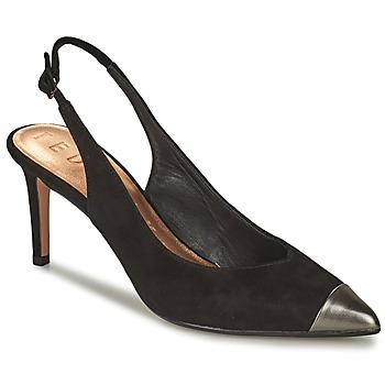 Čevlji  Ženske Salonarji Ted Baker KINNIP Črna