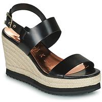 Čevlji  Ženske Sandali & Odprti čevlji Ted Baker ARCHEI Črna
