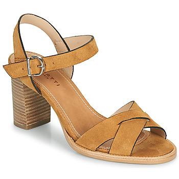 Čevlji  Ženske Sandali & Odprti čevlji Muratti RAYMOND Whisky