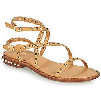 Čevlji  Ženske Sandali & Odprti čevlji Ash PETRA Kostanjeva