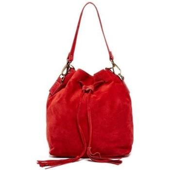 Torbice Ženske Ročne torbice Abaco Paris MALIA rouge
