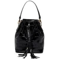 Torbice Ženske Ročne torbice Abaco Paris MALIA noir