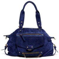 Torbice Ženske Ročne torbice Abaco Paris MINI ODELIA bleu