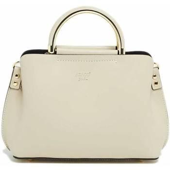 Torbice Ženske Ročne torbice Abaco Studio PAM beige