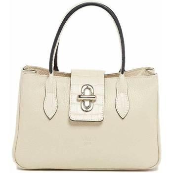 Torbice Ženske Ročne torbice Abaco Studio MILA beige