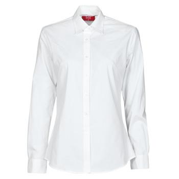 Oblačila Ženske Srajce & Bluze BOTD OWOMAN Bela