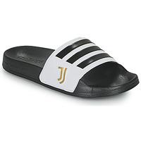 Čevlji  Natikači adidas Performance ADILETTE SHOWER Bela / Črna