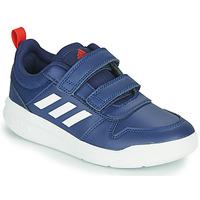 Čevlji  Otroci Nizke superge adidas Performance TENSAUR C Modra