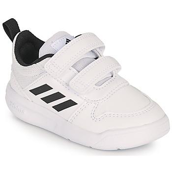 Čevlji  Otroci Nizke superge adidas Performance TENSAUR I Bela