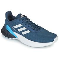 Čevlji  Moški Tek & Trail adidas Performance RESPONSE SR Modra