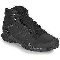 Čevlji  Moški Pohodništvo adidas Performance TERREX AX3 BETA MID Črna