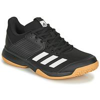 Čevlji  Dvoranski šport adidas Performance LIGRA 6 Črna
