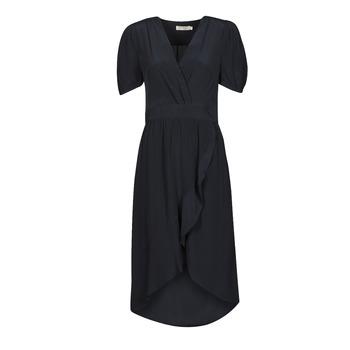 Oblačila Ženske Dolge obleke See U Soon 21121204 Modra