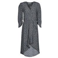 Oblačila Ženske Dolge obleke See U Soon 21121030 Siva