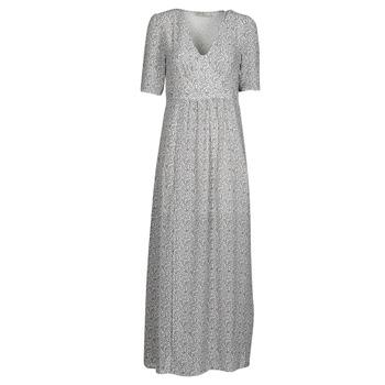 Oblačila Ženske Dolge obleke See U Soon 21121206 Večbarvna