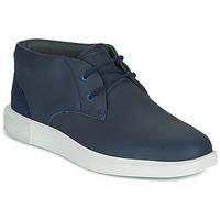 Čevlji  Moški Čevlji Derby Camper BILL Modra