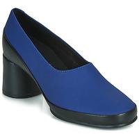 Čevlji  Ženske Salonarji Camper UPRIGHT Modra / Črna