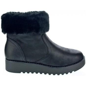 Čevlji  Ženske Škornji za sneg Mgmt VOLGA 57384 Črna