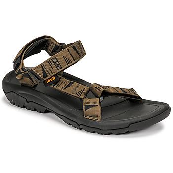 Čevlji  Moški Sandali & Odprti čevlji Teva HURRICANE XLT2 Kostanjeva