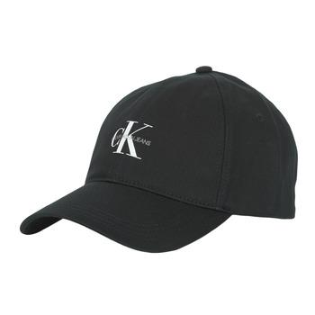 Tekstilni dodatki Kape s šiltom Calvin Klein Jeans CAP 2990 Črna