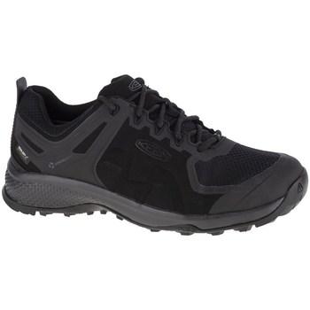 Čevlji  Moški Tek & Trail Keen Explore WP Črna