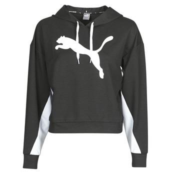 Oblačila Ženske Puloverji Puma Modern Sports Hoodie Črna