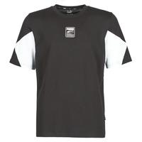 Oblačila Moški Majice s kratkimi rokavi Puma REBEL ADVANCED TEE Črna