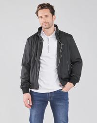 Oblačila Moški Jakne Armani Exchange 8NZB60-ZN97Z Črna