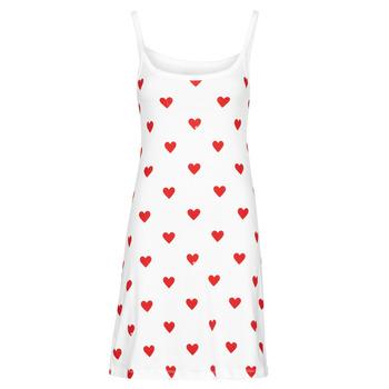 Oblačila Ženske Pižame & Spalne srajce Petit Bateau DAYWEAR Bela