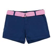 Oblačila Deklice Kratke hlače & Bermuda Polo Ralph Lauren FILLI Modra