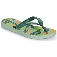 Čevlji  Otroci Japonke Ipanema IPANEMA CLASSIC IX KIDS Zelena