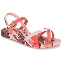 Čevlji  Otroci Sandali & Odprti čevlji Ipanema IPANEMA FASHION SAND. VII KIDS Rožnata