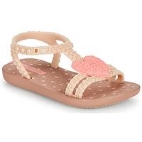 Čevlji  Otroci Sandali & Odprti čevlji Ipanema MY FIRST IPANEMA BABY Rožnata