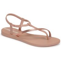 Čevlji  Ženske Sandali & Odprti čevlji Ipanema IPANEMA CLASS WISH II FEM Rožnata