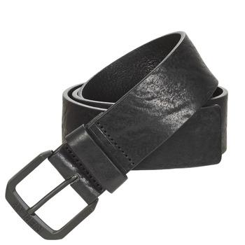 Tekstilni dodatki Moški Pasovi Replay  Črna