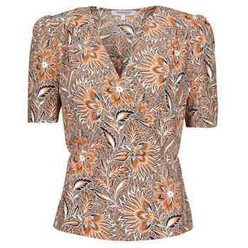 Oblačila Ženske Topi & Bluze Morgan OKISS Večbarvna