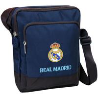 Torbice Torbe za čez ramo Real Madrid BD-83-RM Azul marino