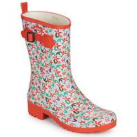 Čevlji  Ženske škornji za dež  Aigle AIGLINE BOTT PT Večbarvna