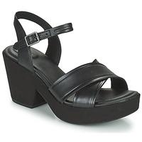 Čevlji  Ženske Sandali & Odprti čevlji Clarks MARITSA70STRAP Črna