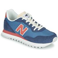 Čevlji  Ženske Nizke superge New Balance 527 Modra