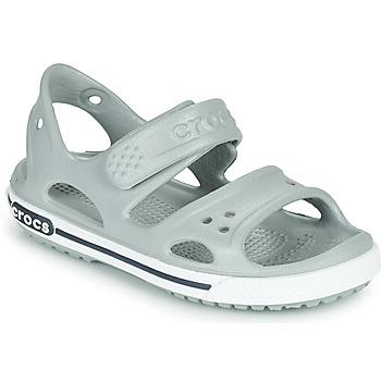 Čevlji  Otroci Sandali & Odprti čevlji Crocs CROCBAND II SANDAL PS Siva
